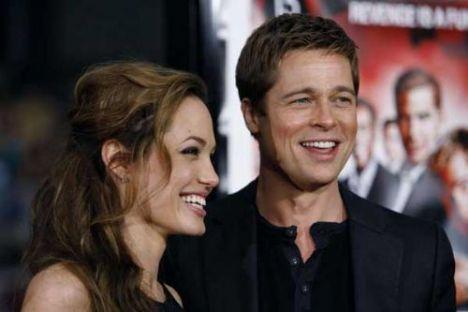 Brad Pitt - 'Lüks içinde yaşasam da doğaya saygılıyım'